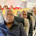 RDC : Voyager c'est aussi le travail du Président (Erick Bukula)