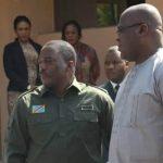 RDC : A Kisangani, Tshisekedi annonce la nomination dans quelques jours du Premier ministre