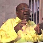 "[VIDEO] KYUNGU : ""Mokonzi aza Moko, FATSHI ! Oboyi Mi Diembika"""