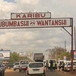 Insécurité à Lubumbashi : Fatshi attendu ce jeudi dans la ville