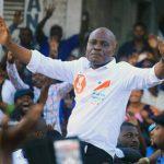 Kinshasa : Martin Fayulu projette un meeting à St Thérèse le 28 avril