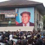 RDC : La ligue des jeunes de l'UDPS appelle Fatshi à mettre fin à la coallition avec le FCC et à nommer un informateur