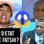 [VIDEO] PROPHETIE D'UN COUP D'ETAT CONTRE FATSHI ? : MAMAN GRACE KALANGA ATELEMELI PASTEUR WALESA ET INTERPELLE