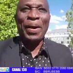 [VIDEO] EYINDI ! NA REUNION YA LAMUKA NA BRUXELLES BOKETSHU NA CYPRIEN WETSHI BA BEBANI MAKASI