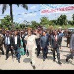 [VIDEO] FACE A FACE : President Felix TSHISEKEDI face aux Etudiants a KISANGANI