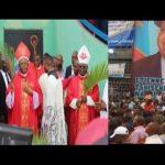 [VIDEO] LA BASE DE L'UDPS REAGIT SUR LE MESSAGE DE FRIDOLIN AMBONGO AUX JEUNES DE KINSHASA