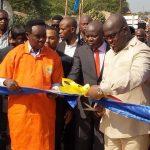 [VIDEO] President FATSHI A KISANGANI Peuple Eyembi et Eyambi Ye Na ESENGO
