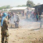Nord Kivu : Un mort et quatre bléssés lors d'une manifestation à Kiwanja