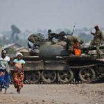 Nord Kivu : Tensions hier à Kiwanja après la découverte d'un corps sans vie