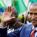Lubumbashi : Le maire prend acte de l'itineraire qu'empruntera le cortège de Katumbi lors de son retour