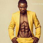 Afrique du Sud : Un acteur congolais nominé pour un prestigieux award international