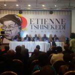 Obsèques de Etienne Tshisekedi : Le Premier ministre belge et le President français parmi les invités