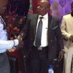 "RDC : Le DGP de Chanel Shabani condamne l'arrestation ""humiliante"" de Lambert Mende"