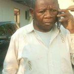 RDC : Lambert Mende encourt une peine de 10 à 20 ans de prison pour détention illégale de diamant artisanale (Basile Olongo)