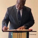 RDC : Felix veut instaurer un système d'évaluation des performances des gouverneurs chaque trois mois