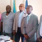 Après sa tournée américaine dans la délégation de Fatshi : La DCU de Vidiye Tshimanga ramène des investisseurs Américains au pays