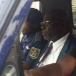 Kinshasa – Surendettement de la ville et existence des comptes paralléles : Guy Matondo mis à la disposition de la justice