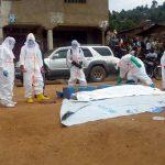 RDC : Ebola a déjà fait plus de 1000 morts à l'est du pays (Ministère de la santé)
