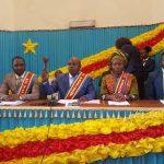 Nord-Kivu: les membres du bureau définitif de l'Assemblée provinciale sont connus