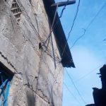 Kasaï central : Les fils électriques dénudés inondent l'espace aérien à Kananga, multipliant des morts par électrocution