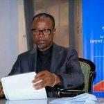 Kongo Central : le Gouverneur Atou Matubuana évangélise les agents de la DGRKC sur sa vision pour la province