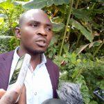 Nord Kivu : JP Lumbulumbu accusé d'avoir menti à propos du verdict de la cour sur sa victoire à l'élection de Vice President de l'Assemblée provinciale