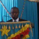 Nord Kivu – Campagne pour l'élection des gouverneurs : Le candidat favori Carly Nzanzu saisi par un malaise pendant la présentation de son programme