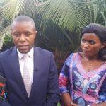 Nord-Kivu : Le candidat gouverneur du FCC veut voir la province pacifiée