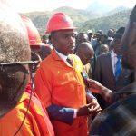 Sud-kivu : Le Vice gouverneur lance les travaux de réhabilitation du pont Mulongwe et la construction de deux murs sur la rivière Kalimabenge à UVIRA