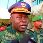 Kasumbalesa : Sur instruction de Felix Tshisekedi, le général John Numbi a ordonné à l'ANR et Demiap de quitter ce poste frontalier