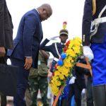 """RDC : Le 17 Mai rebaptisé """"journée nationale de la revolution et des FARDC"""""""