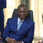 RDC : Je considère ma nomination comme une lourde responsabilité à ce moment crucial de l'histoire du pays