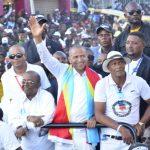 RDC : Tshisekedi, Fayulu et Bemba seront réconciliés, Lamuka ira voir le Président Felix (Moise Katumbi)