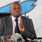 UDPS : Jacquemain Shabani qualifie la nomination de Augustin comme SG de provocation de mauvais goût