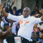 Kisangani : Martin Fayulu en meeting demain à la place de la Poste