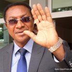 RDC : Le Premier ministre Bruno Tshibala a déposé sa lettre de démission