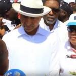 [VIDEO] REPORTAGE : Voici le retour de Moise KATUMBI a LUBUMBASHI | No Comment