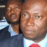 UDPS : Jean Marc Kabund nomme Augustin Kabuya Sécretaire général