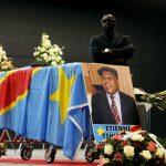 RDC : Le corps de Etienne Tshisekedi sera rapatrié le 30 mai (famille)