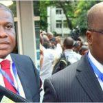 Fayulu : Les congolais ont besoin d'un mariage avec le commandant du peuple, Kabila et Tshisekedi doivent divorcer
