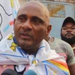 Relaxation d'un indien arrêté pour corruption : Le député Gekoko Mulumba annonce une manifestation jeudi pour exiger son arrestation