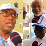 """[VIDEO] Retour de Katumbi, aeroport Luano salon VIP : """"Moise est un Congolais, son retour va résoudre beaucoup des problèmes"""""""