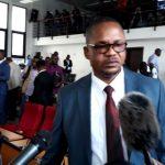UDPS : La nomination de Augustin Kabuya comme SG du parti est une entorse inadmissible (Peter Kazadi)
