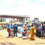 Kongo Central – Poste frontalier de Lufu : Les commerçants dénoncent les tracasseries des agents de la DGDA