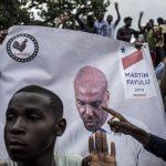 RDC : L'audition de Martin Fayulu reportée à une date ulterieure pour raison de sécurité
