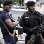 Interpellation brutale de Lambert Mende : Un général de la Police suspendu