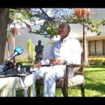 [VIDEO] Conférence de Presse de Moise Katumbi en intégralité: Boyoka ndenge Apanzi Poke