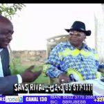 [VIDEO] G.KYUNGU VERITE EBIMI SUR GAZ LACRYMOGENE YA FAYULU NA LUBUMBASHI ALOBI PONA MOISE KATUMBI