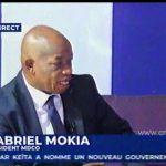 [VIDEO] Gabriel MOKIA recadre FAYULU et fait le bilan de 100 jours de FATSHI