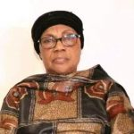 [VIDEO] UDPS EN SOUFFRANCE: BA COMBATTANTS BASENGI MAMAN MARTHE INTERVENTION